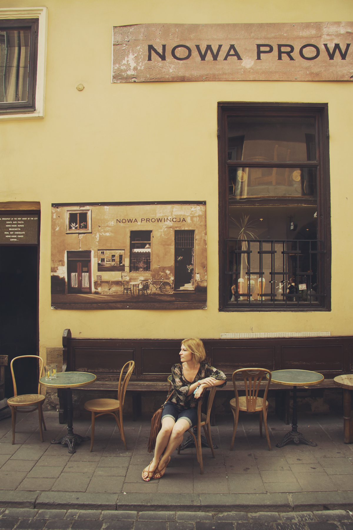 cracow caffee