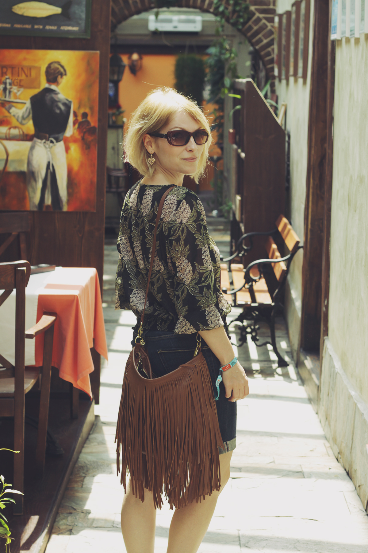 cracow summer street style