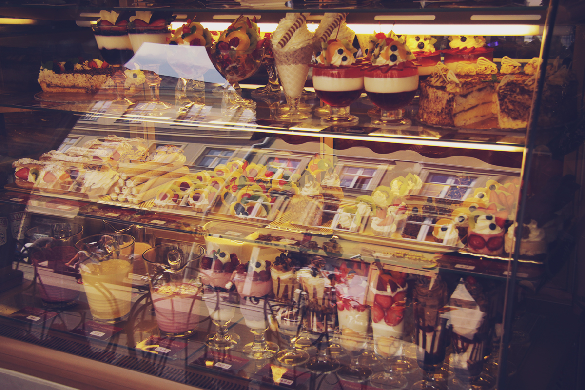 cracow sweets