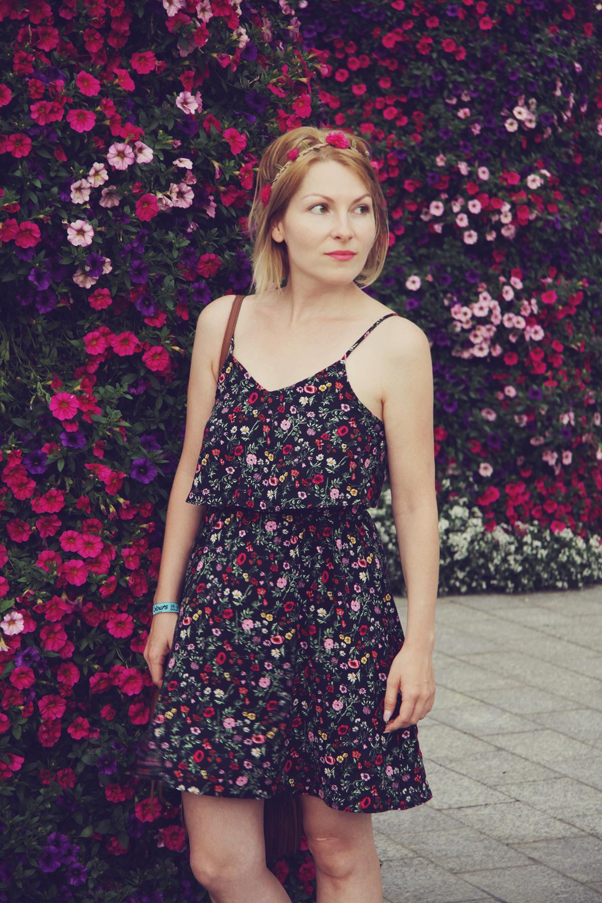 floral summer dress2