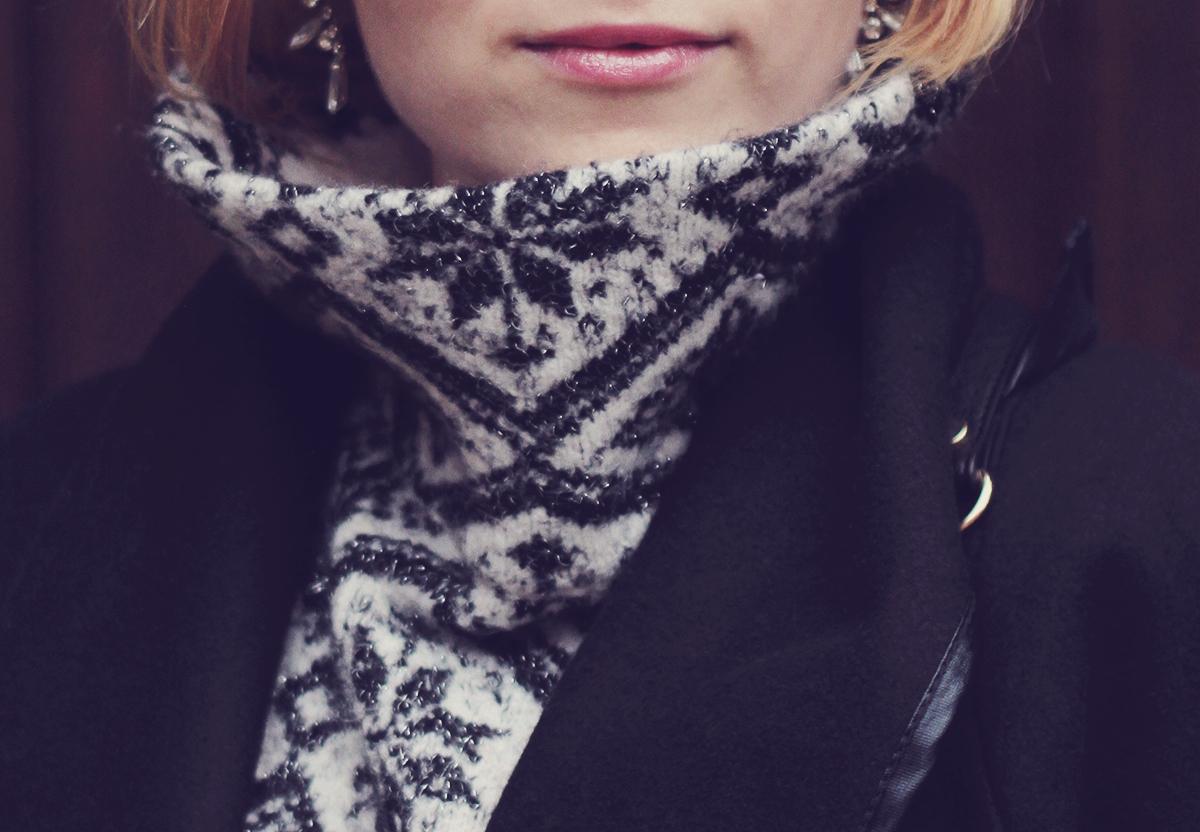 the winter jumper