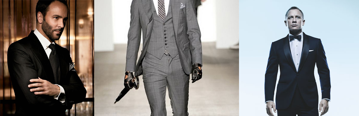 tom ford suits