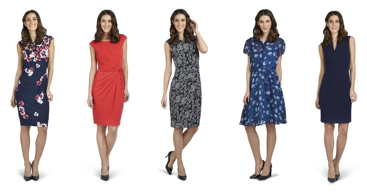 spring womens dresses