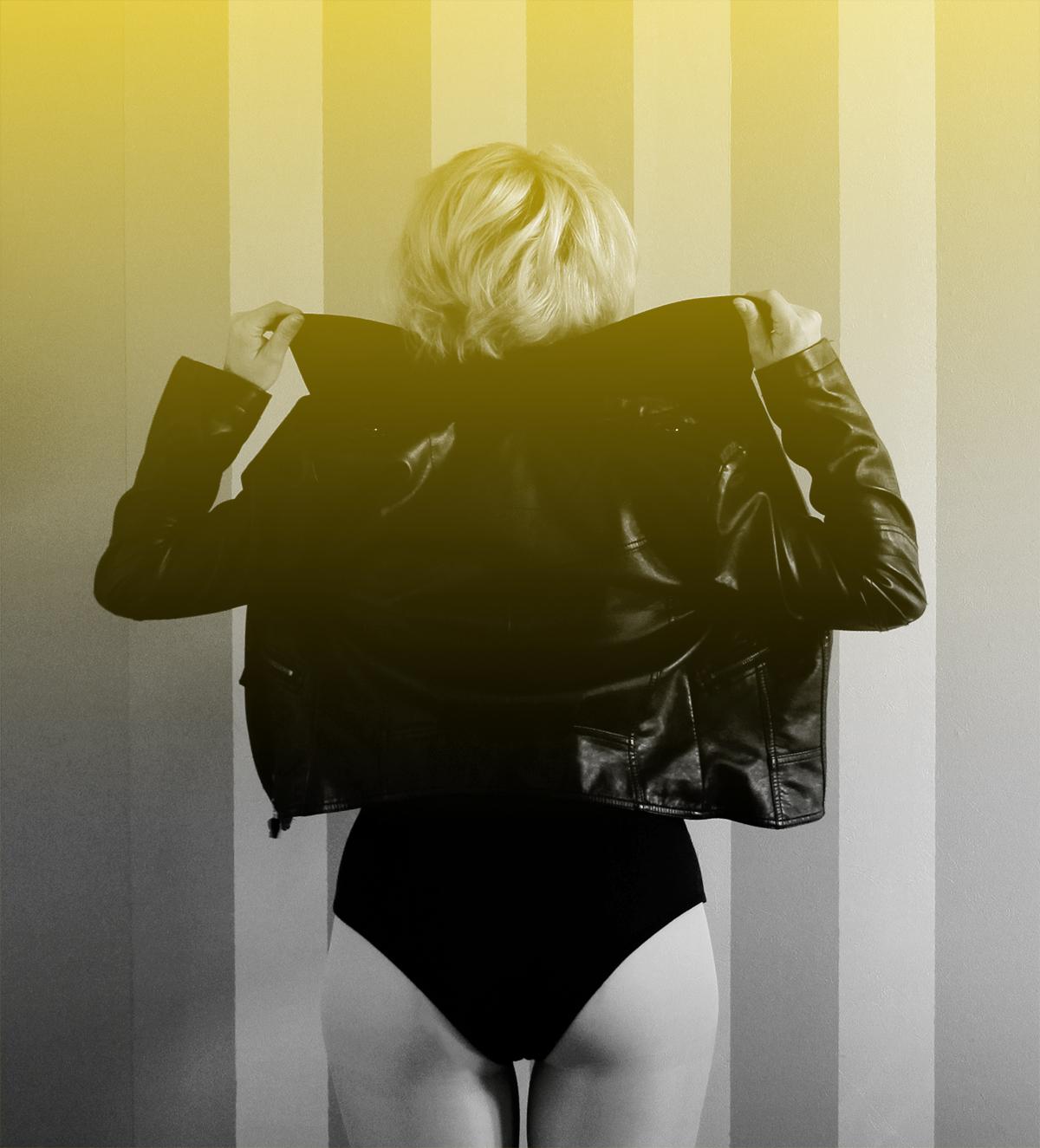 black-bodysuit-and-jacket