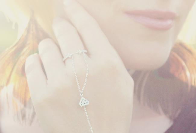 starharvest silver bracelet