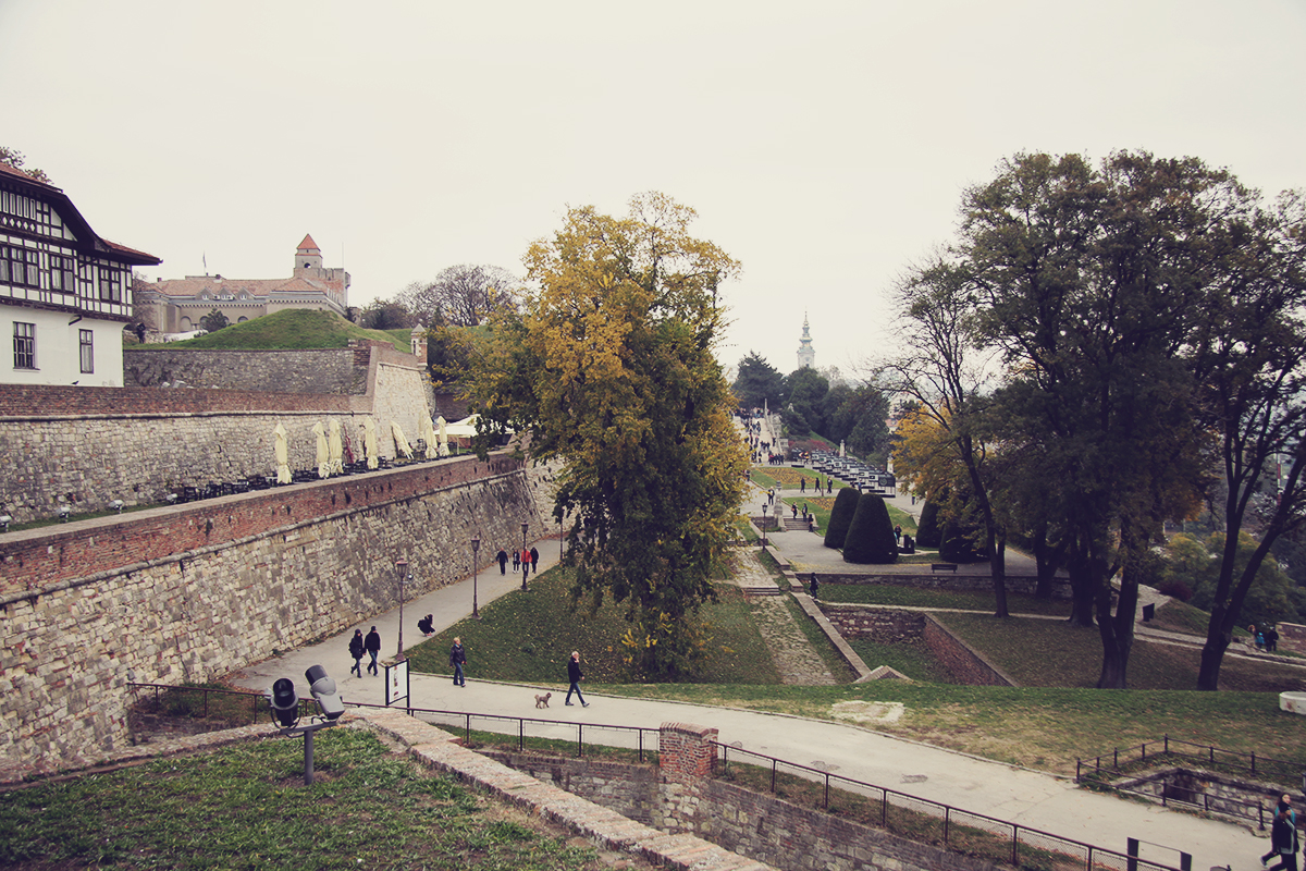 kalemegdan-fortress-belgrade