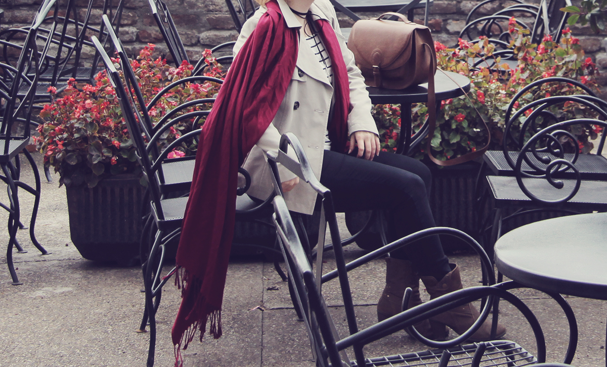marks-and-spencer-mac-and-burgundy-long-scarf