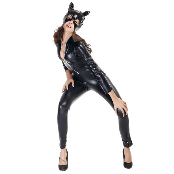 dresslily-cat-woman-halloween-costume