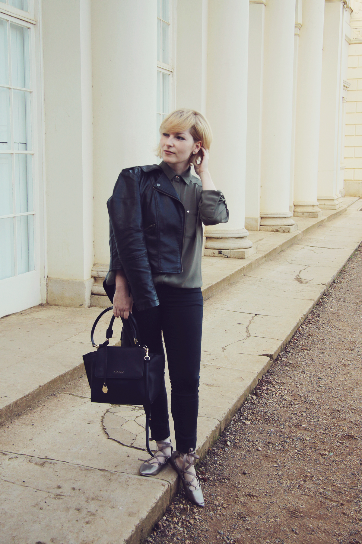 london-ballet-flats-and-faux-leather-jacket