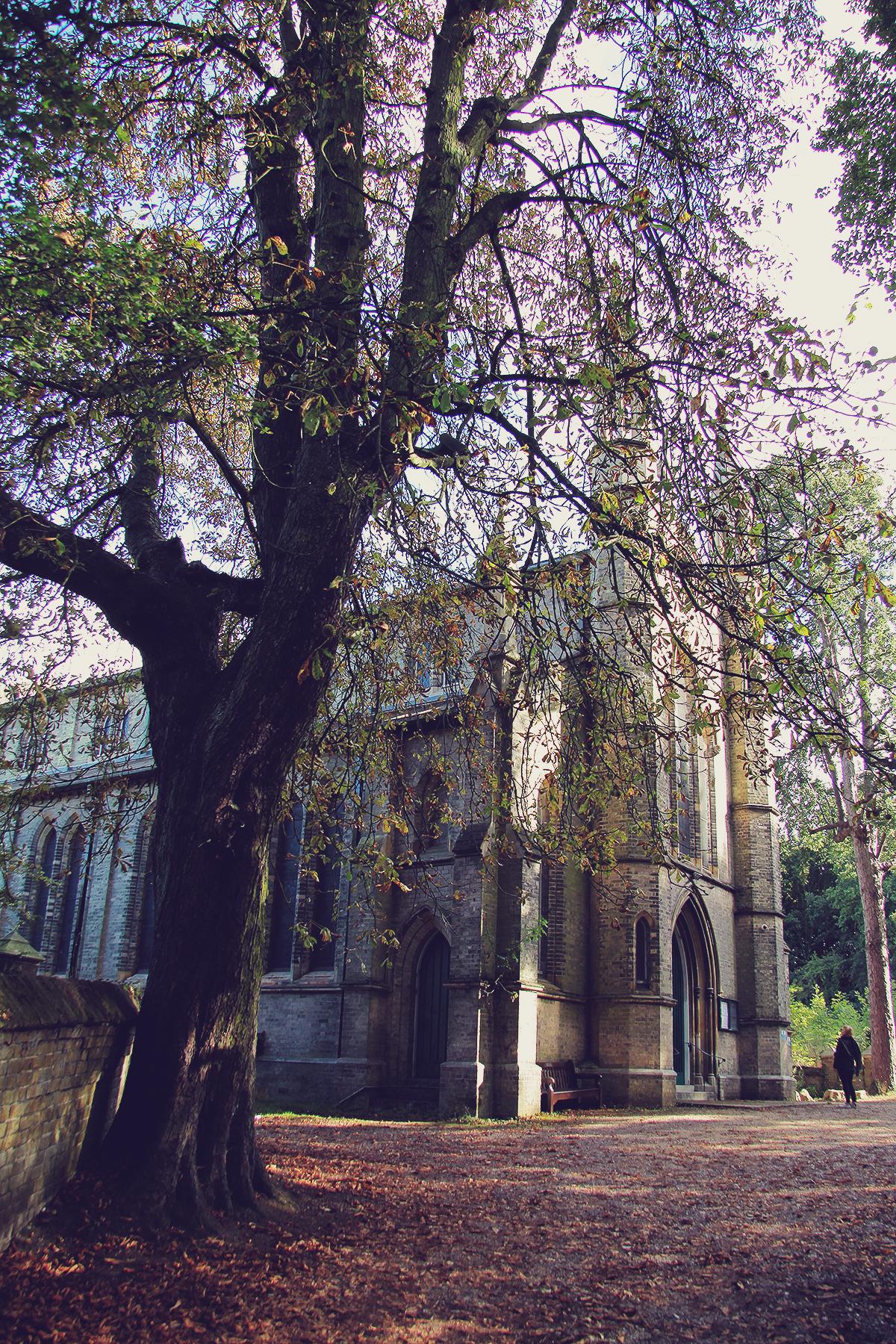 london-church-in-enfield
