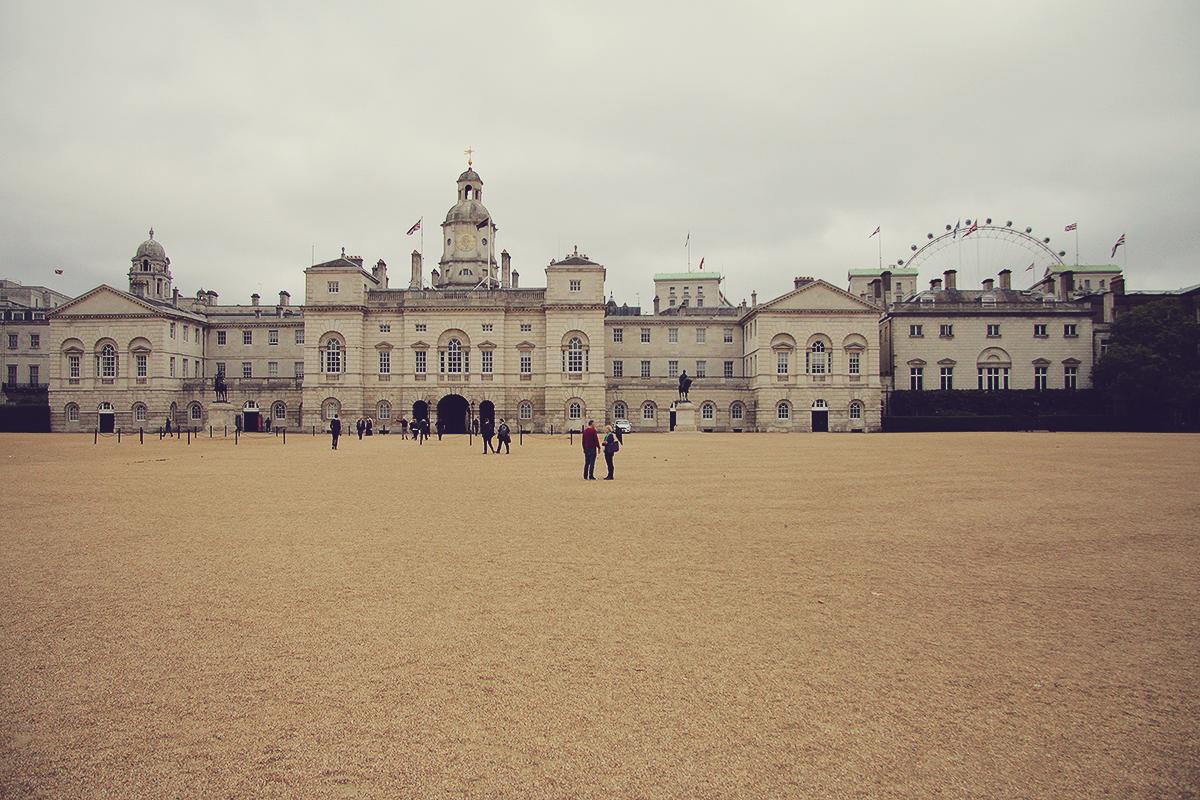 london-horse-guards