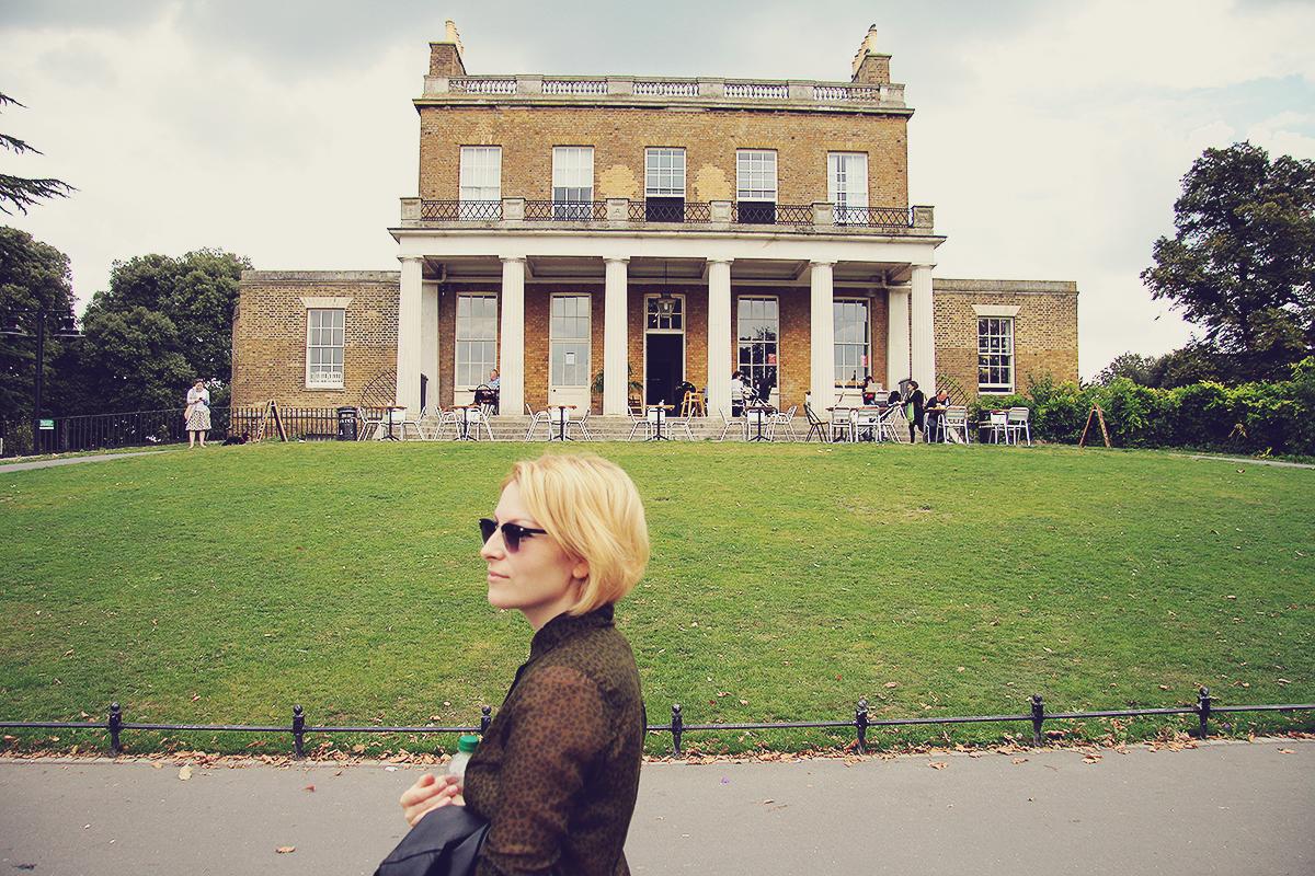 london-park