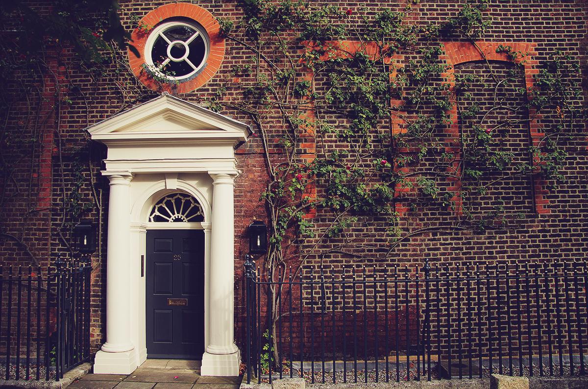 london-posh-door-in-hampstead