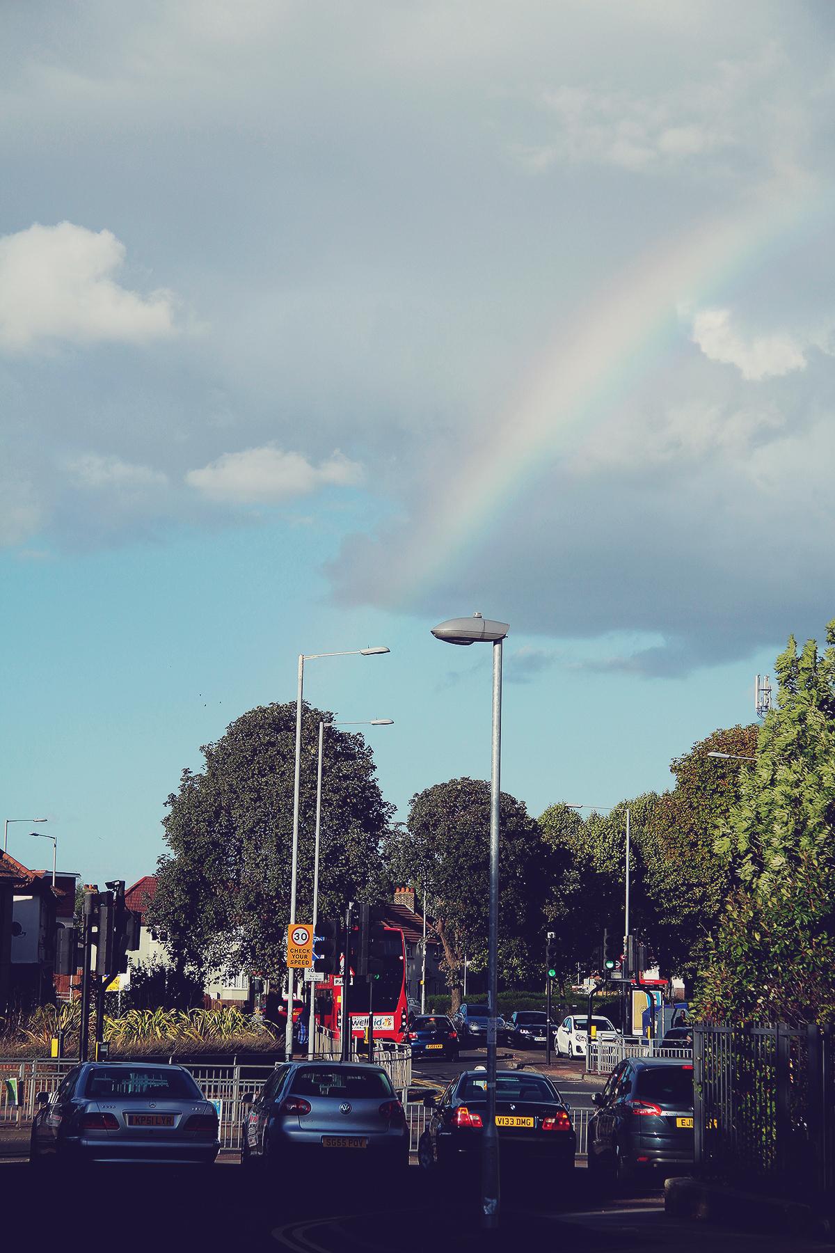 london-rainbow