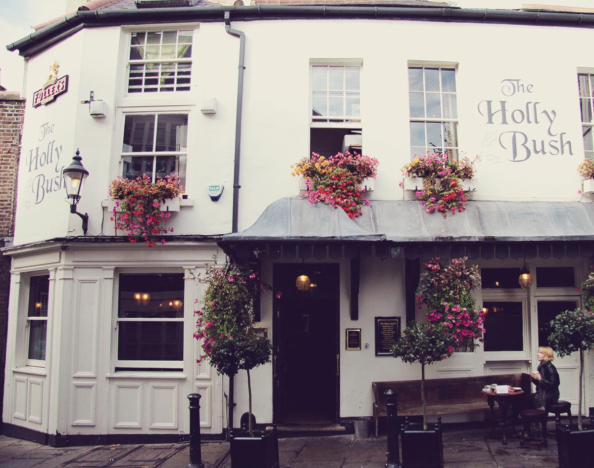london-the-holy-bush-pub-in-hampstead