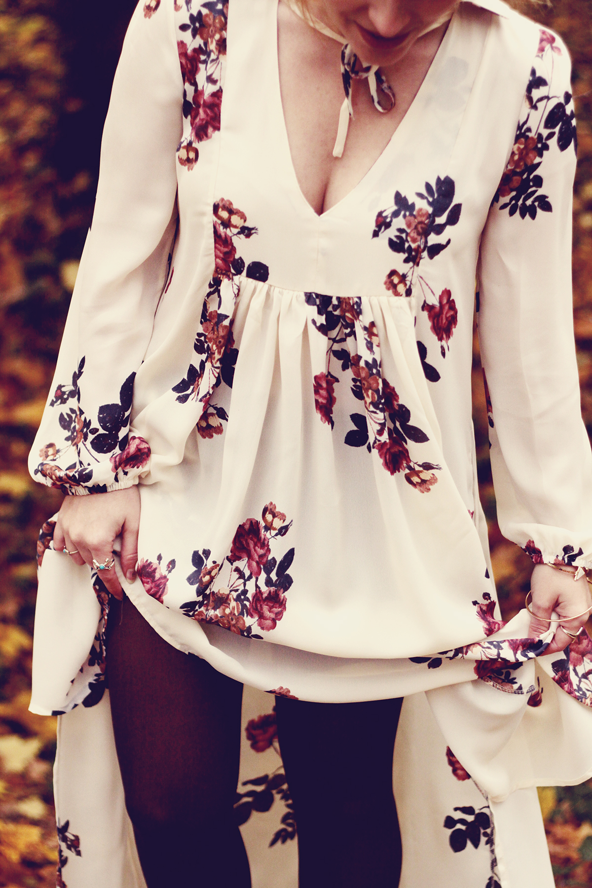 gamiss-long-sleeve-boho-flower-dress