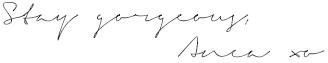 new-signature