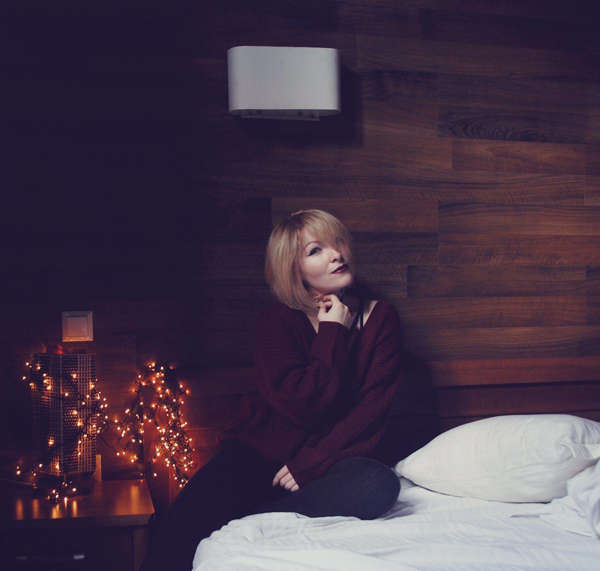 zaful-burgundy-chunky-sweater