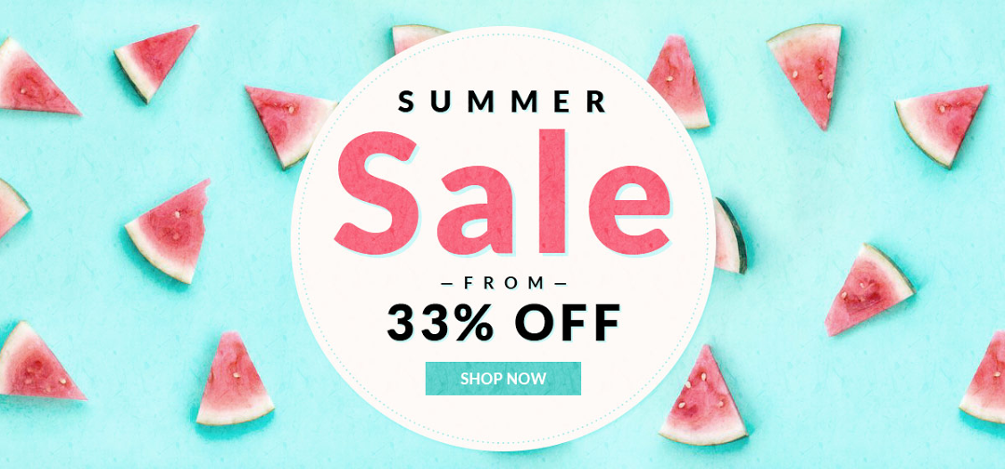 rosegal summer sale 2017
