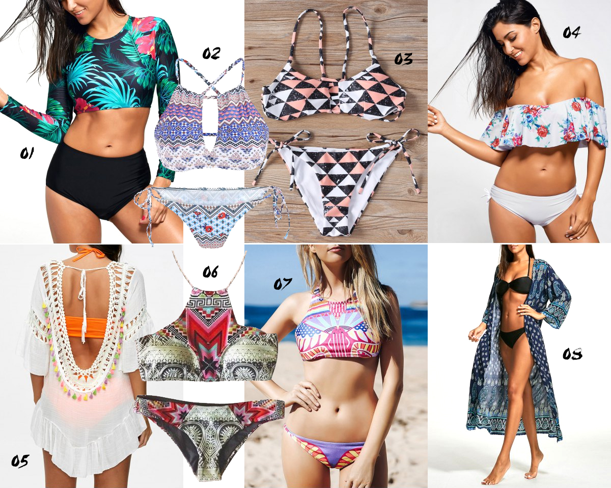 boho swimwear wishlist