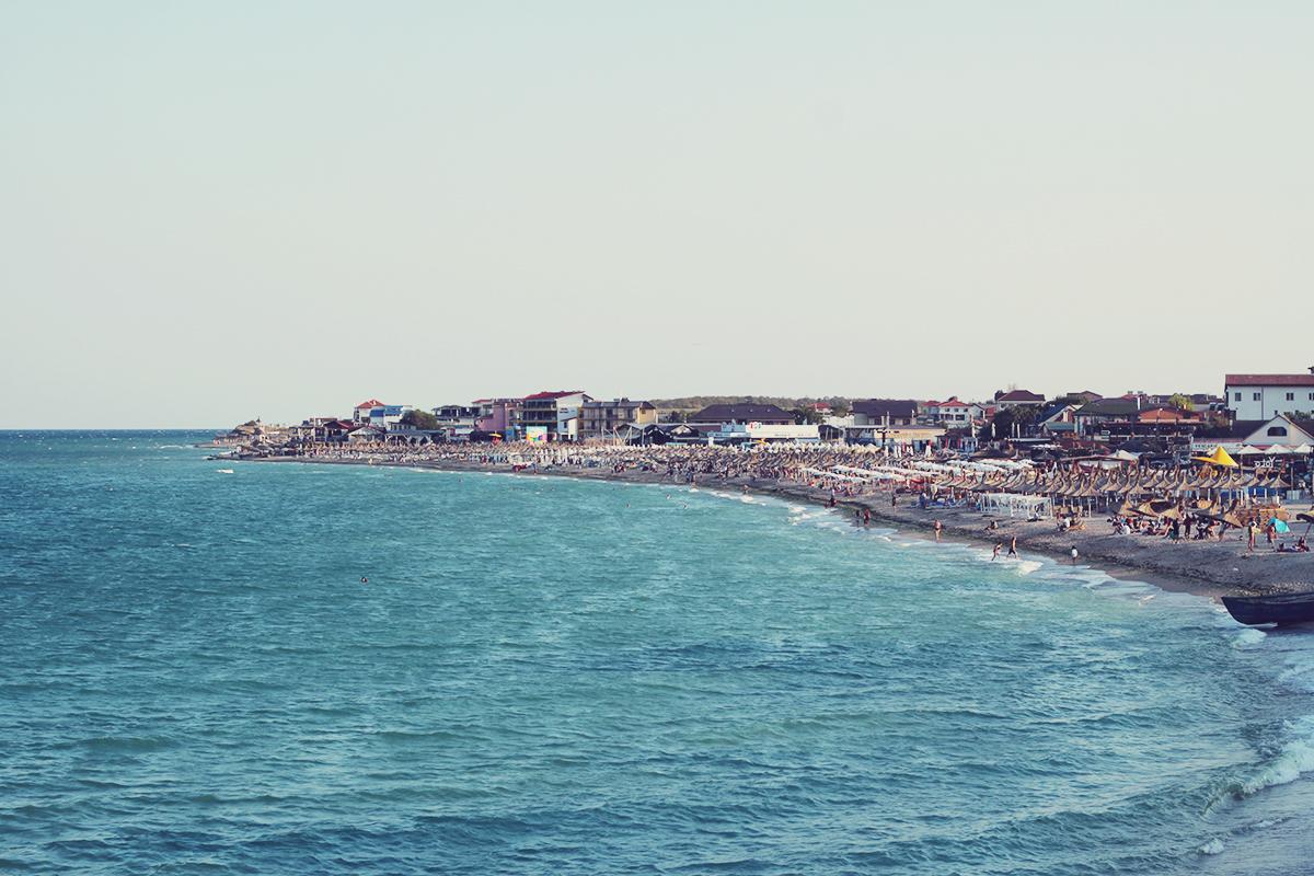 vama veche, beach, summer, holiday destination