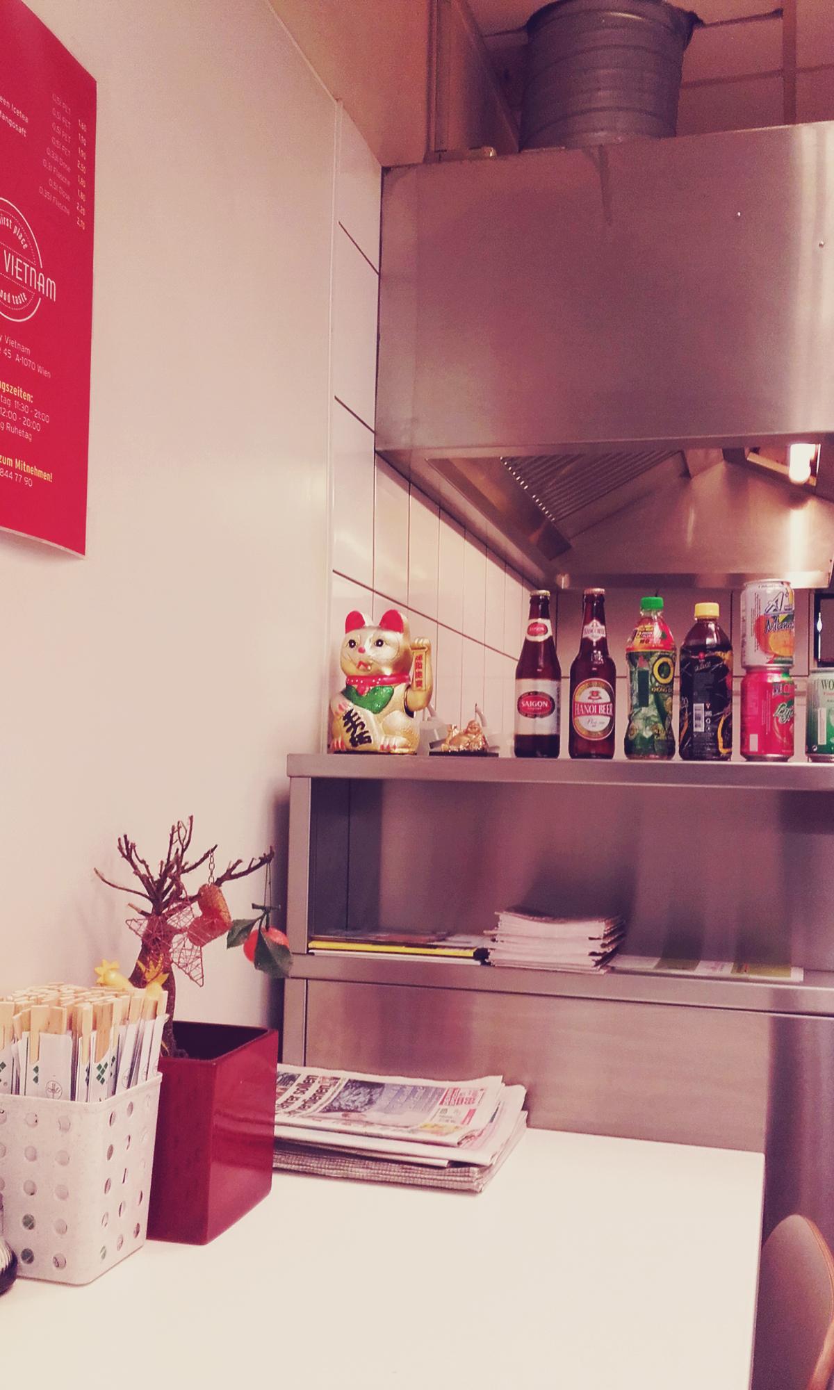 vietnamese, take-out, travel, eat, Vienna